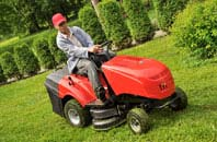 Powys garden lawn mowing services